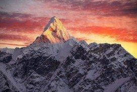 Mountaintop Metaphor Revisited
