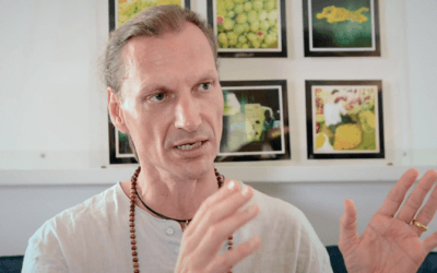 Modern Yoga: What it is and What it could be