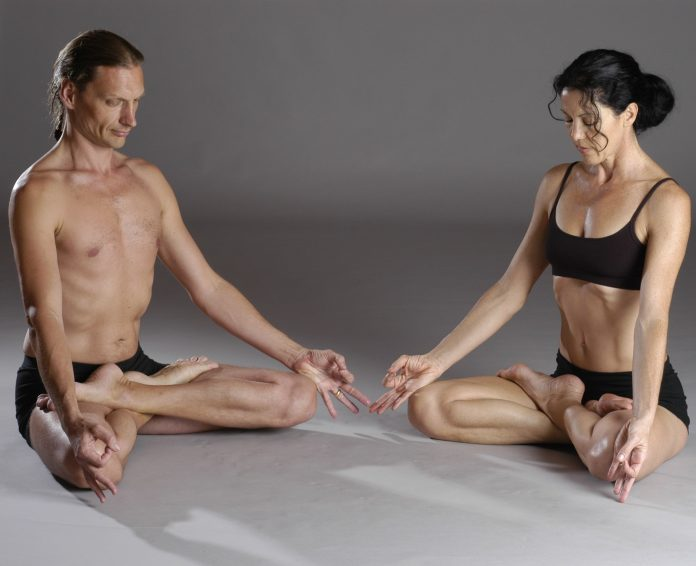 Only if posture becomes effortless can it support higher yoga.