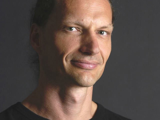 Truth and Reconciliation in Ashtanga Yoga – Gregor interviewed by J. Brown