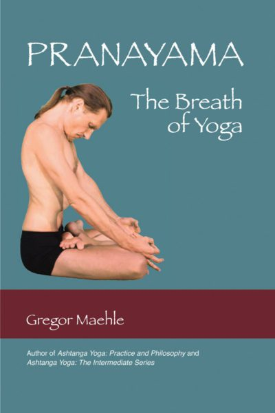 Pranayama - The Breath of Yoga